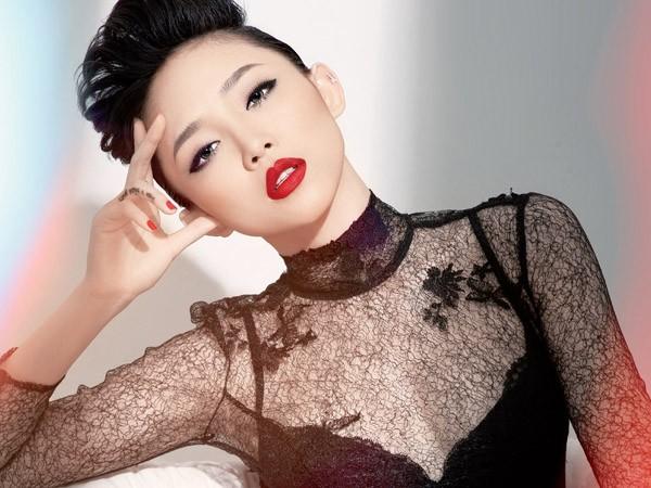 Ca sĩ Tóc Tiên: Tôi chỉ yêu khi cảm xúc lên tiếng ảnh 1