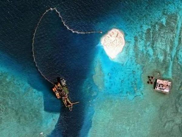 """Audio 14-4-2015: Ngộ độc thực phẩm tại dự án Formosa và việc Philippines """"tố"""" Trung Quốc hủy hoại môi trường biển Đông ảnh 4"""