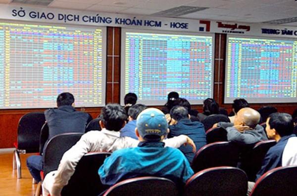 Có thay đổi diện mạo thị trường chứng khoán? ảnh 2