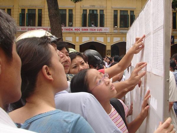 Xét tuyển vào lớp 6 tại Hà Nội: Sẽ đảm bảo công bằng, chính xác ảnh 2
