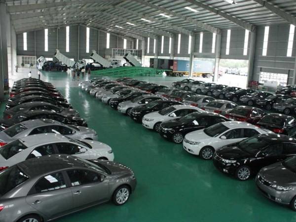 Giảm thuế về 0% đừng mơ giá xe ô tô giảm! ảnh 1