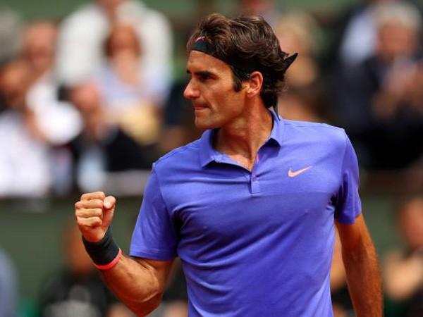 """Roland Garros ngày thứ 6: """"Tàu tốc hành"""" Federer tăng tốc mạnh mẽ ảnh 1"""