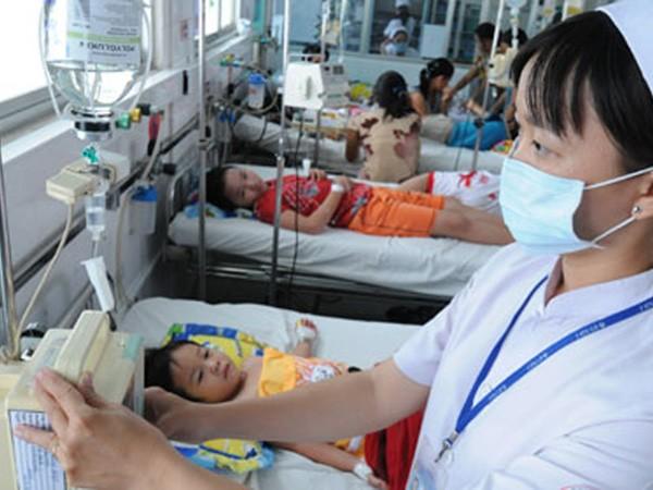 Nâng cao ý thức để phòng bệnh sốt xuất huyết ảnh 1