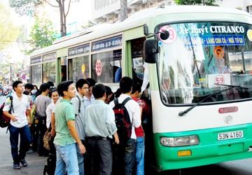 Audio 18-6-2015: Sẽ lắp camera trên xe buýt chống nạn móc túi và quấy rối tình dục ảnh 1