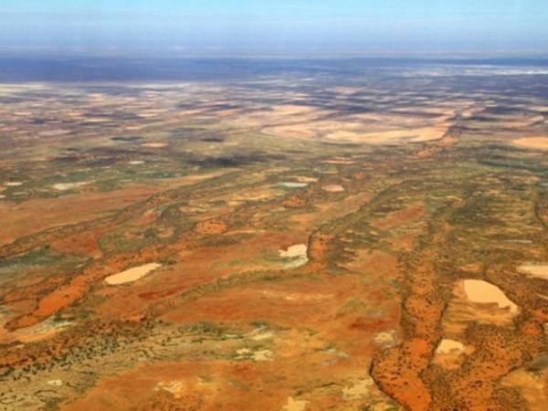 Rao bán đấu giá lô đất lớn nhất thế giới ảnh 1