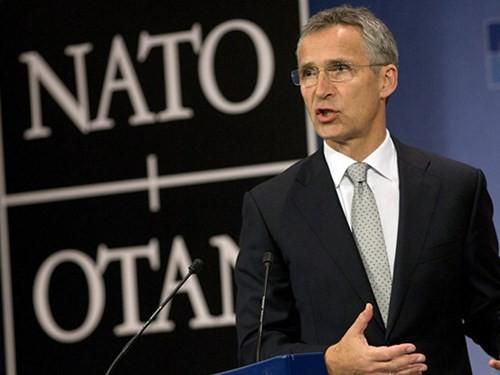 Audio 13-10-2015: Về 10 ngư dân gặp nạn ở Hoàng Sa và việc Nato sẵn sàng đàm phán với Nga ảnh 3