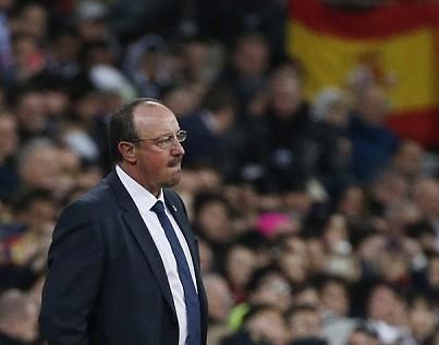 Real Madrid thua thảm bại trước Barcelona ngay trên sân nhà với tỉ số 0-4 ảnh 2