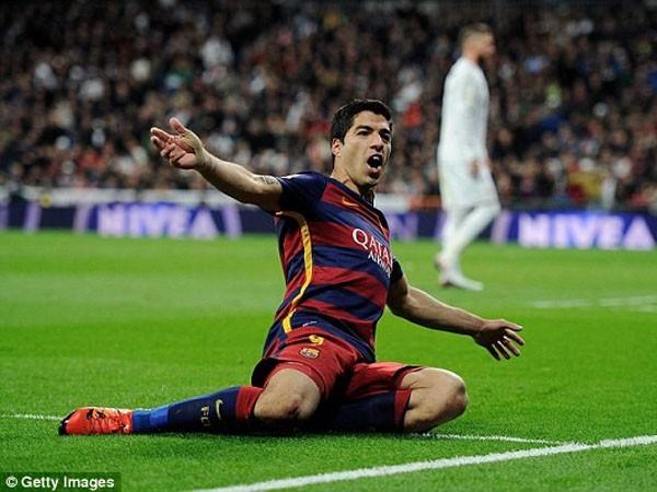 Real Madrid thua thảm bại trước Barcelona ngay trên sân nhà với tỉ số 0-4 ảnh 1