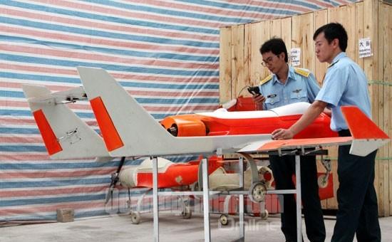 Máy bay không người lái Việt Nam - từ xưởng sản xuất tới bầu trời ảnh 12