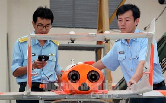 Máy bay không người lái Việt Nam - từ xưởng sản xuất tới bầu trời ảnh 13