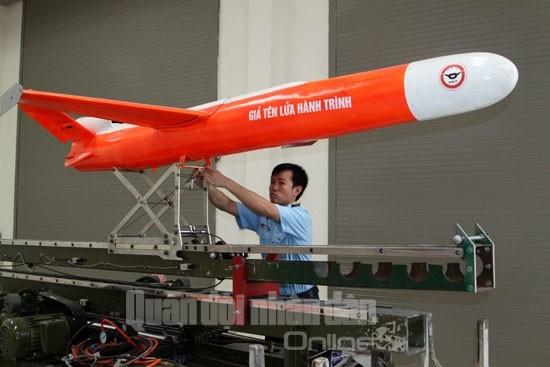 Máy bay không người lái Việt Nam - từ xưởng sản xuất tới bầu trời ảnh 14