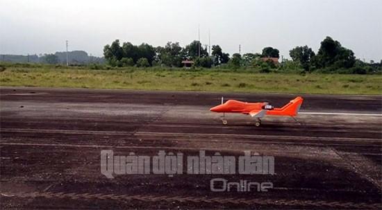 Máy bay không người lái Việt Nam - từ xưởng sản xuất tới bầu trời ảnh 17