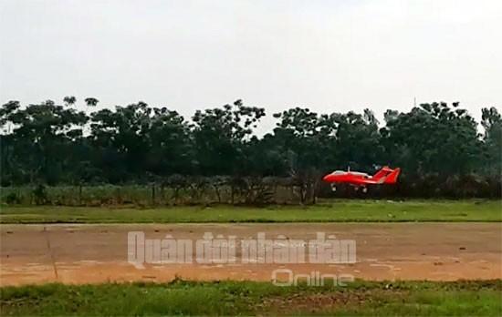 Máy bay không người lái Việt Nam - từ xưởng sản xuất tới bầu trời ảnh 19