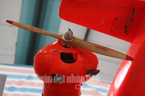 Máy bay không người lái Việt Nam - từ xưởng sản xuất tới bầu trời ảnh 7