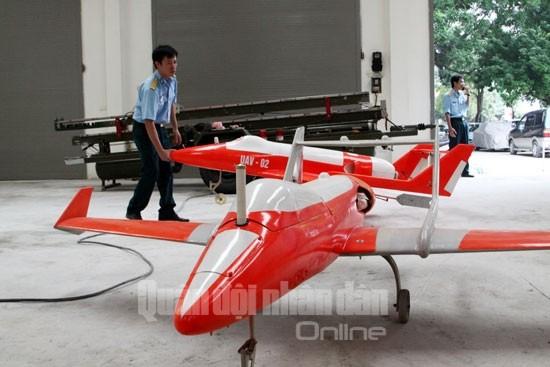 Máy bay không người lái Việt Nam - từ xưởng sản xuất tới bầu trời ảnh 9