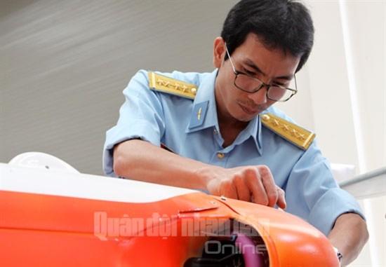 Máy bay không người lái Việt Nam - từ xưởng sản xuất tới bầu trời ảnh 10