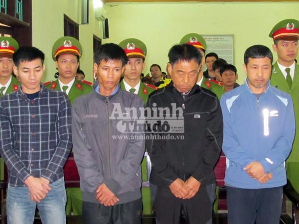 Vụ sập giàn giáo tại công trường Formosa: Bị hại, người thân bị hại đồng loạt xin giảm án cho bị cáo ảnh 2