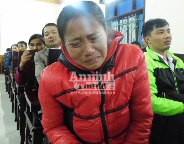 Vụ sập giàn giáo tại công trường Formosa: Bị hại, người thân bị hại đồng loạt xin giảm án cho bị cáo ảnh 1