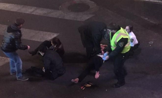"""Audio 21-12-2015: """"Xe điên"""" gây tai nạn đúng thời khắc Hoa hậu Hoàn vũ 2015 đăng quang ảnh 5"""