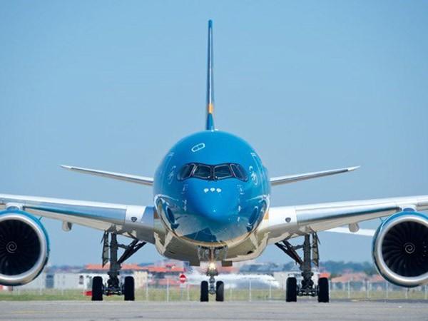 Siêu máy bay A350 gặp sự cố tụt áp suất, 1 tiếp viên bị thương ảnh 1