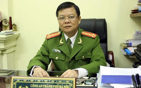 CATP Hà Nội triển khai 100% quân số để phòng chống tội phạm trong dịp Tết ảnh 1