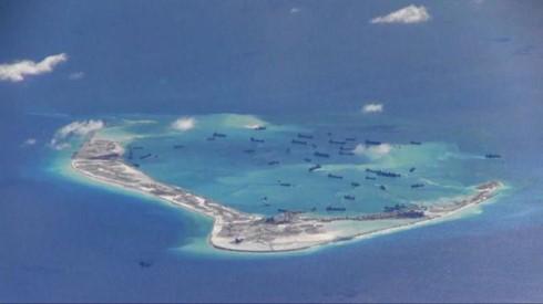 Australia kêu gọi Trung Quốc ngừng ngay việc quân sự hóa Biển Đông ảnh 1