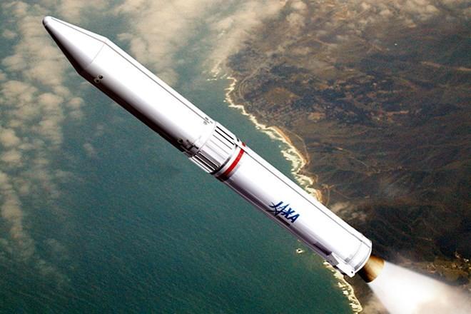 Vệ tinh MicroDragon của Việt Nam sẽ lên quỹ đạo vào năm 2018 ảnh 1