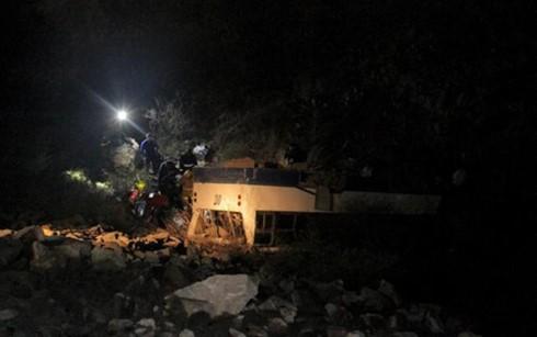 Audio 29-2-2016: Một du khách nước ngoài tử vong tại thác Pongour, tỉnh Lâm Đồng ảnh 9