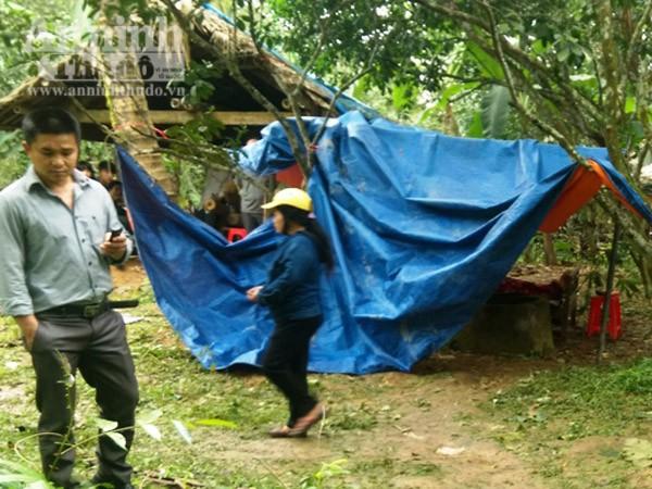 Một thanh niên bị truy đuổi sau đó được phát hiện chết dưới giếng hoang ảnh 1