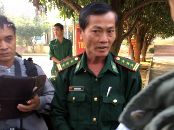 Ngư dân Quảng Nam kể lại vụ tàu Trung Quốc cướp phá tàu cá ảnh 6