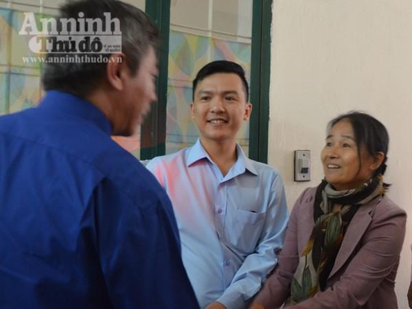 Đà Nẵng trao tặng nhà cho gia đình liệt sĩ Gạc Ma ảnh 2