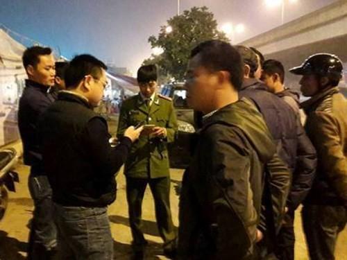 Audio 31-3-2016: Xe khách chở lao động từ Trung Quốc về Lạng Sơn gặp nạn, 10 người thương vong ảnh 2