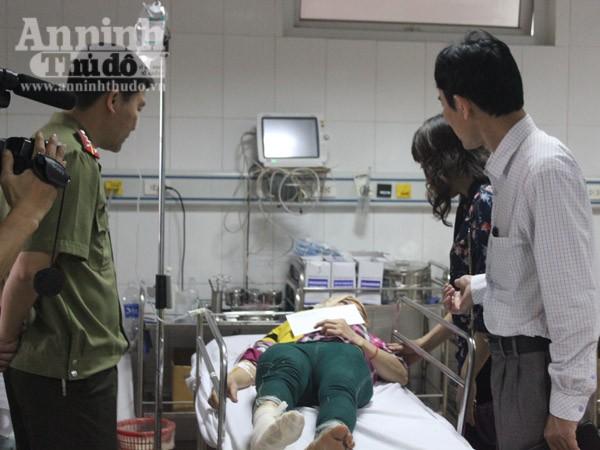 Vụ nổ nồi hơi ở Nghệ An: Công nhân sợ hãi không dám quay lại nhà máy để làm việc ảnh 4
