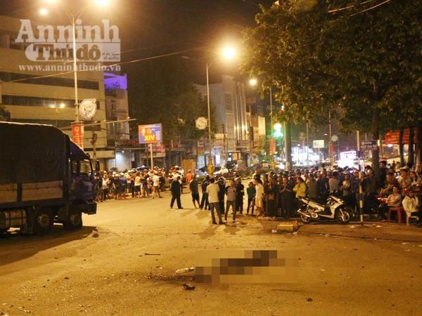 Thông tin chính thức vụ nam thanh niên ôm 3 quả mìn tự sát tại Đắk Lắk ảnh 1