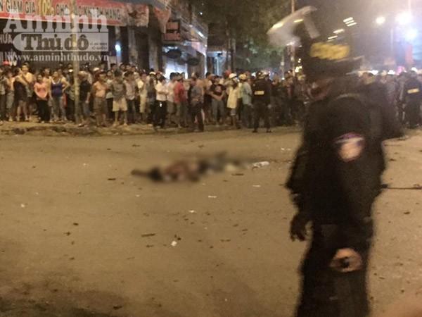 Thông tin chính thức vụ nam thanh niên ôm 3 quả mìn tự sát tại Đắk Lắk ảnh 2