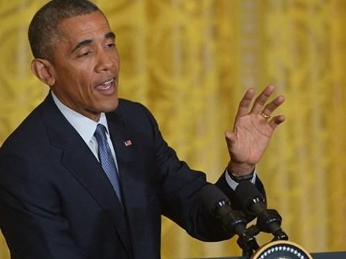 Audio 28-4-2016: Nghị sĩ Mỹ kêu gọi cứng rắn hơn với Trung Quốc ở Biển Đông ảnh 5