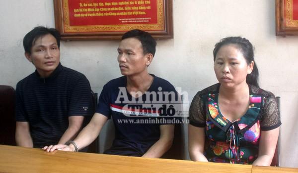 Hành trình giải cứu bé gái bị bán sang Trung Quốc với giá 70 triệu đồng ảnh 2
