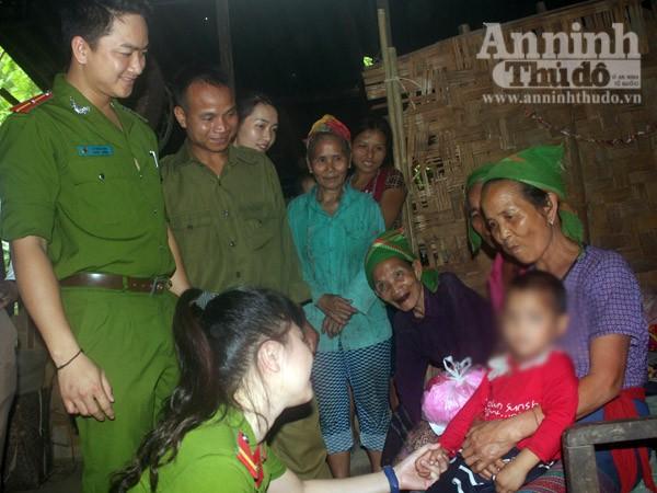 Hành trình giải cứu bé gái bị bán sang Trung Quốc với giá 70 triệu đồng ảnh 3