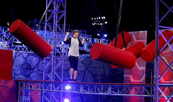 """Nhã Phương đọ sức cùng Diễm My 9x trong gameshow """"nguy hiểm"""" Sasuke ảnh 3"""