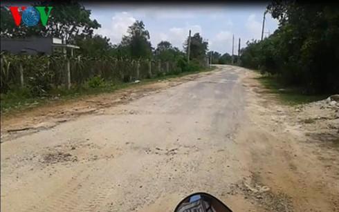 Bình Thuận: Chính quyền bất lực trước nạn khai thác cát lậu ảnh 1