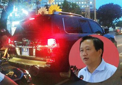 Trước ngày 25-6, Bộ Công an, Bộ Công Thương và Tập đoàn Dầu khí Việt Nam phải báo cáo sự việc của ông Trịnh Xuân Thanh gửi Thủ tướng Chính phủ.