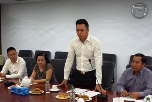 Việc bổ nhiệm ông Vũ Quang Hải là thành viên HĐQT Sabeco theo ông Vũ Huy Hoàng là do Sabeco tha thiết xin người