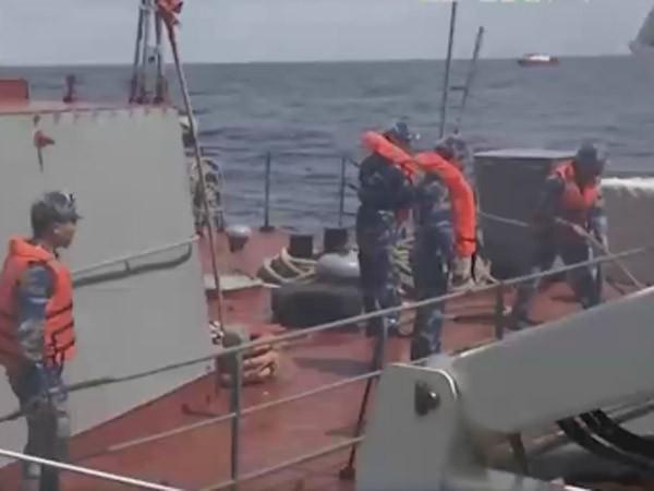 Công tác tìm kiếm cứu nạn máy bay CASA-212 và Su-30MK2 được các lực lượng chức năng tích cực triển khai, trong đó, ưu tiên tìm kiếm 9 thành viên phi hành đoàn mất tích
