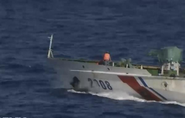 Trưa cùng ngày, trong quá trình dùng thiết bị đặc chủng rà quét tại khu vực phát hiện máy bay CASA-212, lực lượng tìm kiếm tiếp tục phát hiện phần vỏ máy bay mang số hiệu 8983