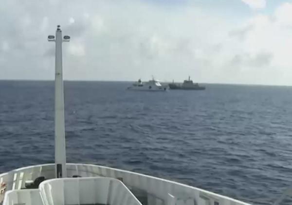 Vị trí máy bay CASA-212 được xác định nằm ở độ sâu 50 - 60m dưới mặt nước biển ở Nam - Đông Nam đảo Bạch Long Vĩ 15 hải lý