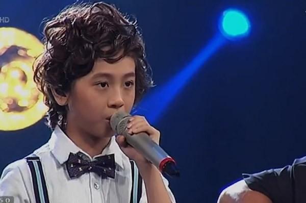 """Cậu bé """"hát đám cưới"""" Hồ Văn Cường xuất sắc trở thành quán quân Vietnam Idol kids ảnh 19"""