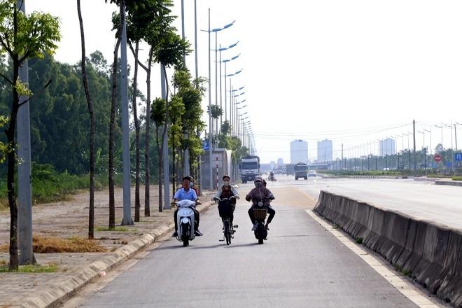 Đường Hoàng Sa, Trường Sa ở Thủ đô ảnh 5