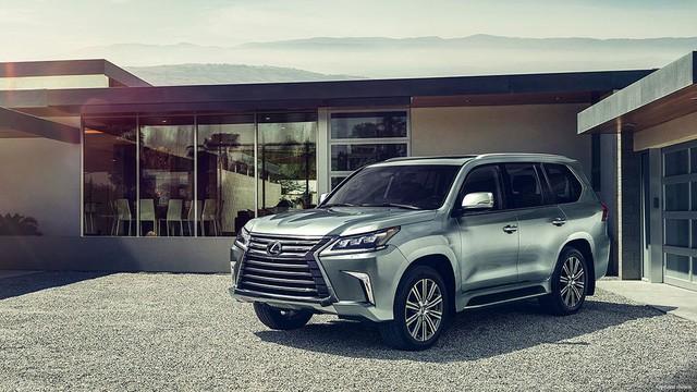 Lexus là một trong những thương hiệu được các nhà nhập khẩu tư nhân đưa về nhiều nhất, bên cạnh Range Rover, mặc cho việc cả 2 thương hiệu này đều có đại diện chính hãng ở Việt Nam do giá thành xe chính hãng niêm yết ở mức cao.