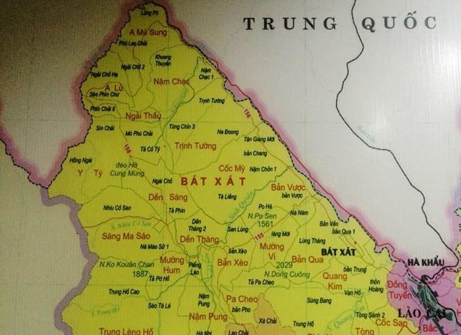 Hiểm trở lối lên căn nhà có 4 người bị giết ở Lào Cai ảnh 13