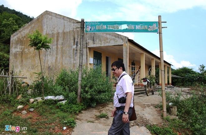 Hiểm trở lối lên căn nhà có 4 người bị giết ở Lào Cai ảnh 3